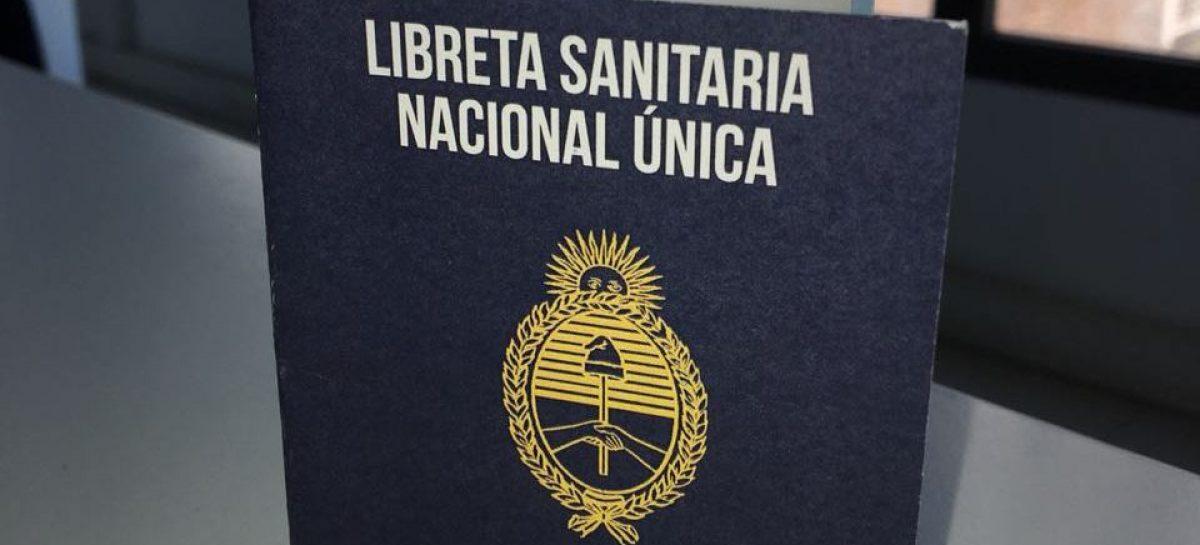 Salud: la Municipalidad de Escobar bajó el costo de la libreta sanitaria un 50% y ofrece los exámenes médicos de manera gratuita