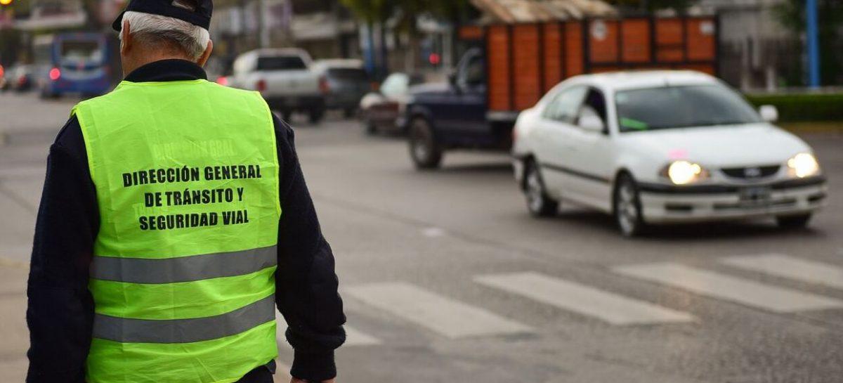 Búsqueda laboral: la Municipalidad de Escobar incorpora preventores comunitarios y agentes de tránsito