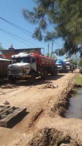 1 camiones en Savio
