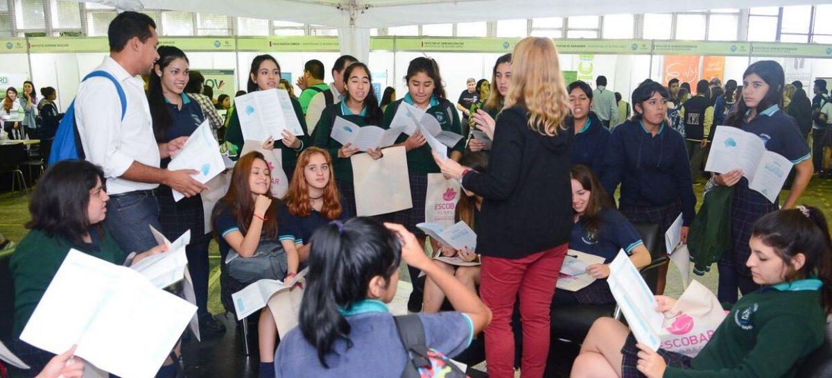 El colegio preuniversitario de Escobar ya tiene predio: será construido en Belén con recursos propios que generará la Municipalidad a partir de la venta de terrenos baldíos ociosos