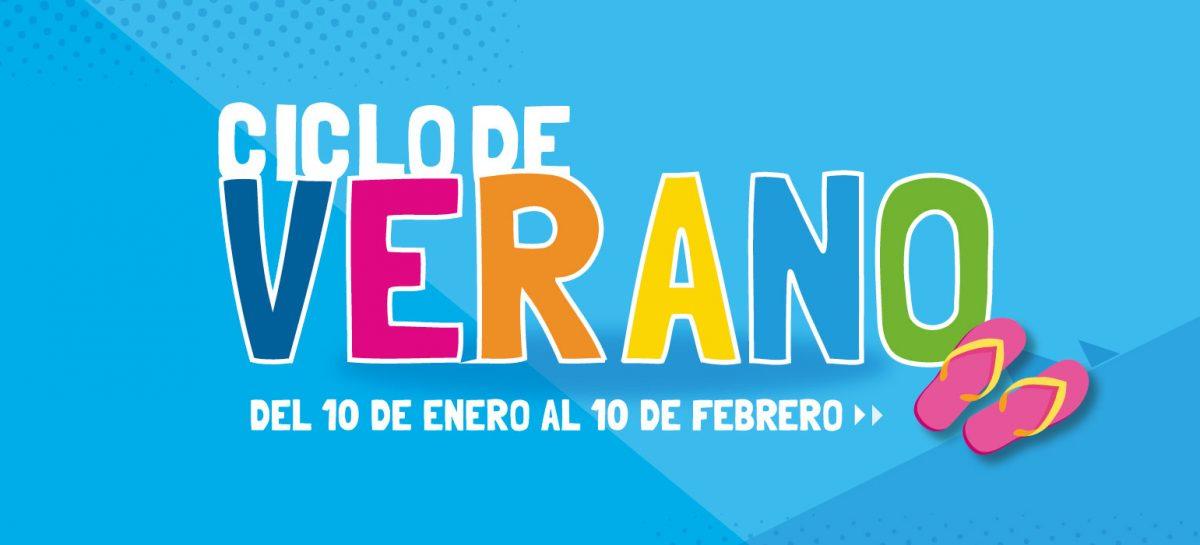 La municipalidad de Escobar invita al Ciclo de Verano, con espectáculos y talleres para toda la familia