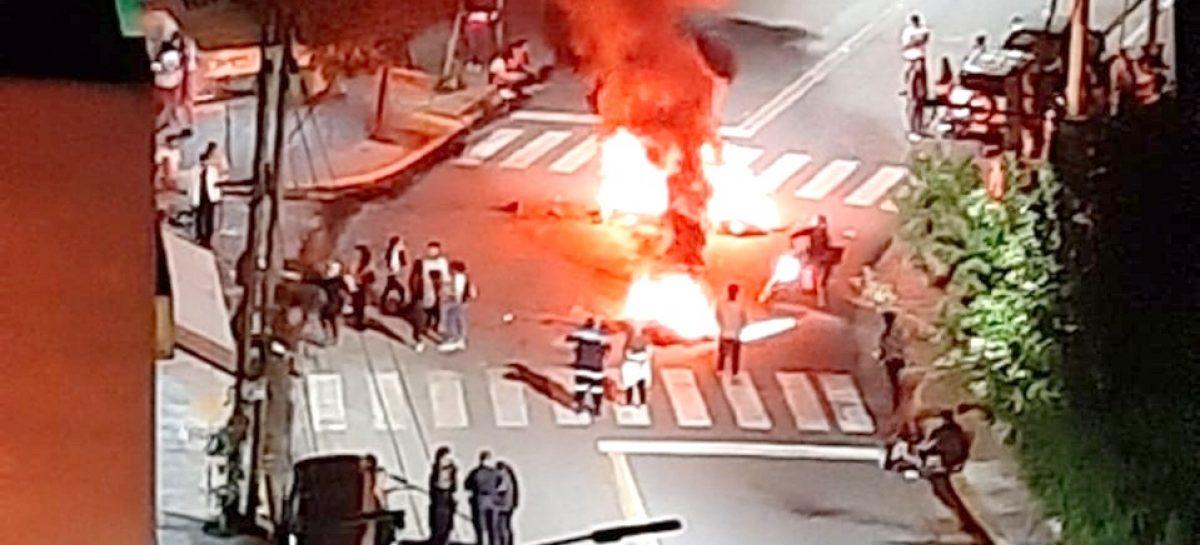 La Defensoría del Pueblo de Escobar intervino en un conflicto con el Hospital Erill que motivó un corte de tránsito