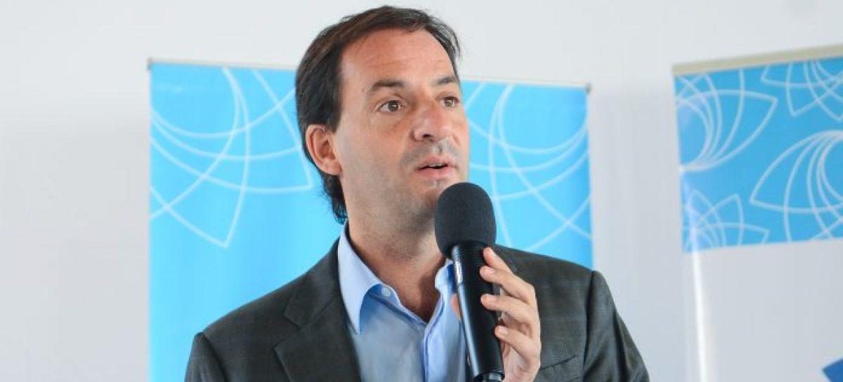 Ariel Sujarchuk dispuso nuevos cambios en su gabinete de gobierno