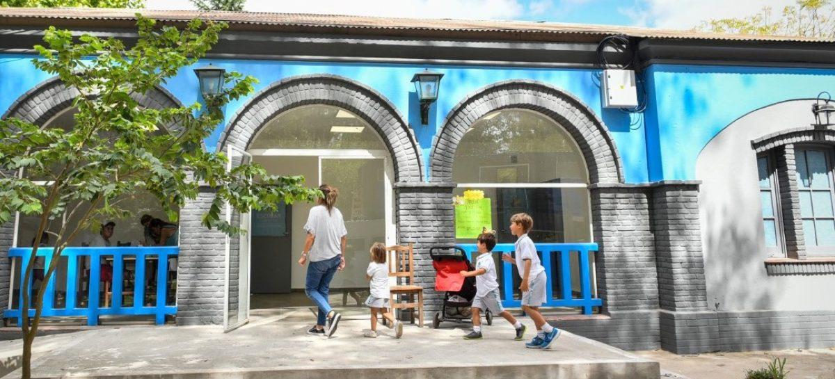 Continúa abierta la inscripción para el nuevo jardín de infantes municipal de Ingeniero Maschwitz