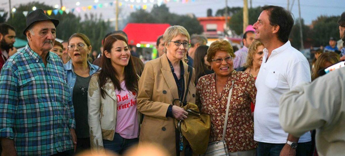 Más de 7000 personas disfrutaron del 2º Encuentro Chamamecero en Maquinista Savio
