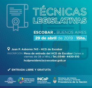 FlyerTecnicasLegislativas