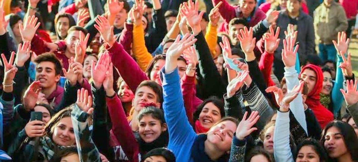 Abrió la inscripción del Programa de Ayuda a Egresados 2019 para las escuelas del partido de Escobar