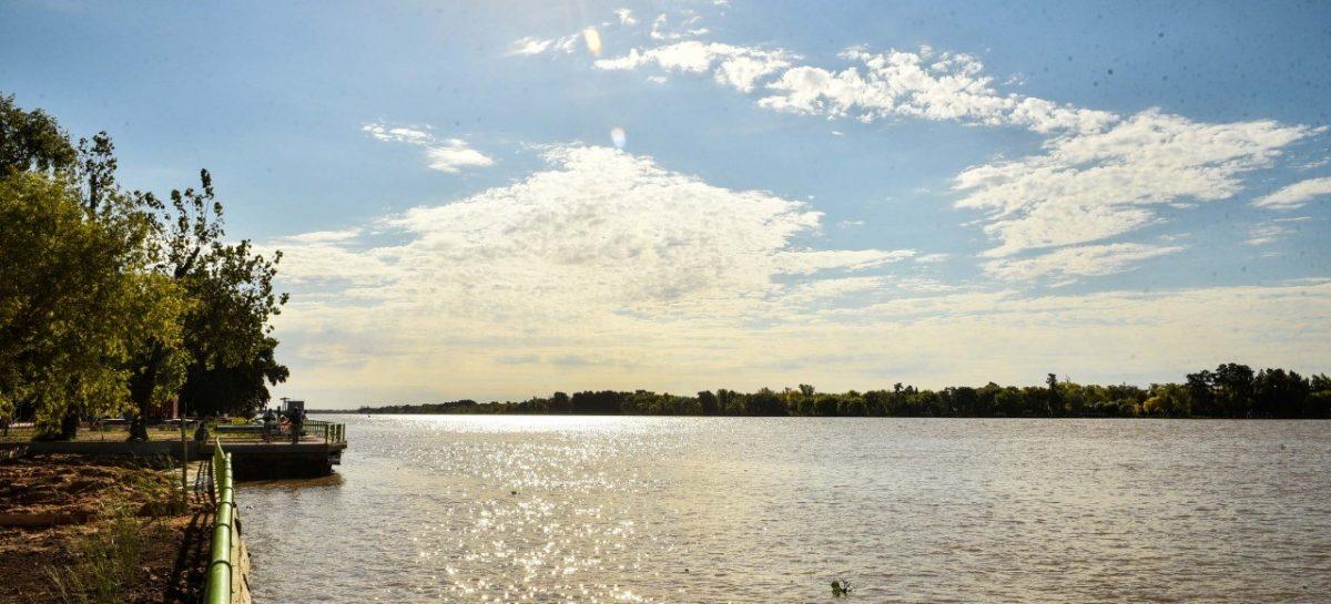 La Justicia avala a la Municipalidad de Escobar en el uso del terreno costero en el Paraná de las Palmas