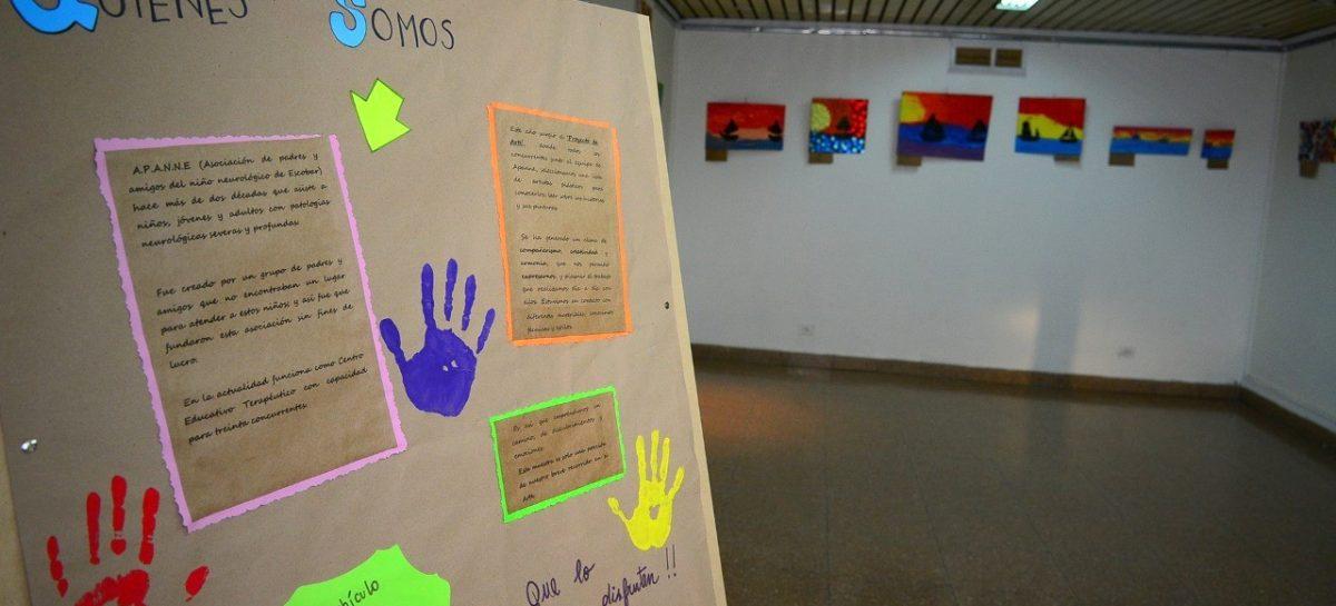 Continúa abierta la inscripción para el Taller de Cultura e Integración