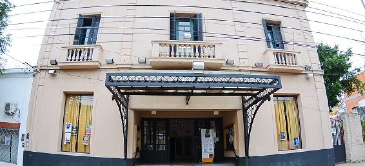 Cartelera Teatro Seminari Cine Italia