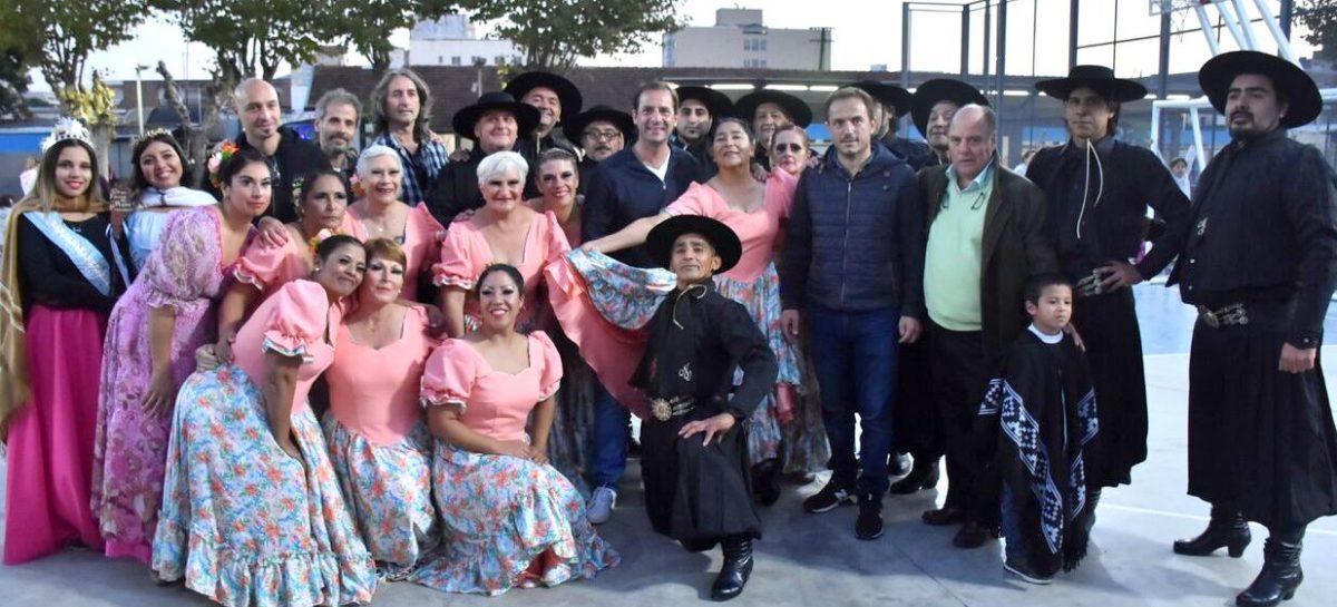 Más de 3 mil vecinos disfrutaron de los eventos culturales organizados por la Municipalidad de Escobar durante el fin de semana