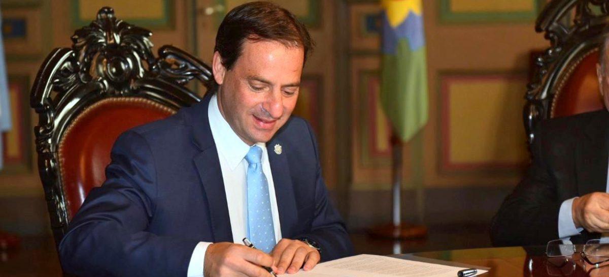 Polo Judicial: se abre hoy un nuevo capítulo en el desarrollo, el crecimiento y el acceso a la justicia en el partido de Escobar
