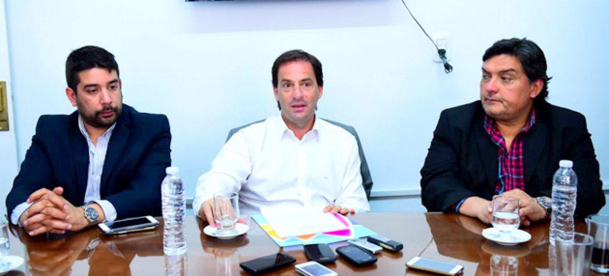 Rehl, Ramos y Carranza, los hombres de Sujarchuk en las listas a diputados nacionales y provinciales del Frente de Todos