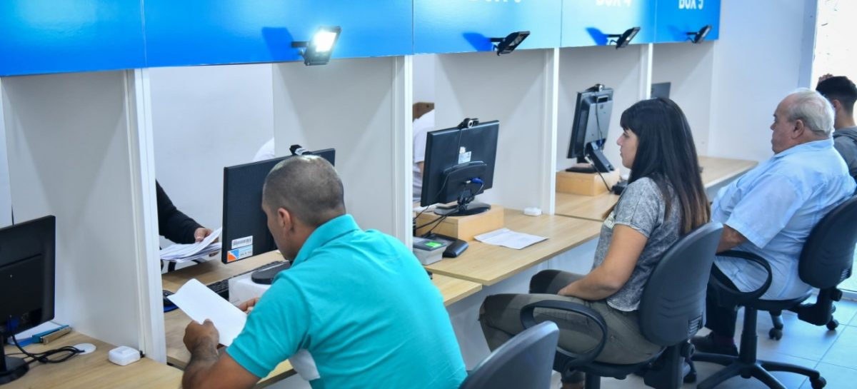 Más de 1500 vecinos ya realizaron el examen de manejo en la nueva Dirección de Licencias de Conducir de Belén de Escobar