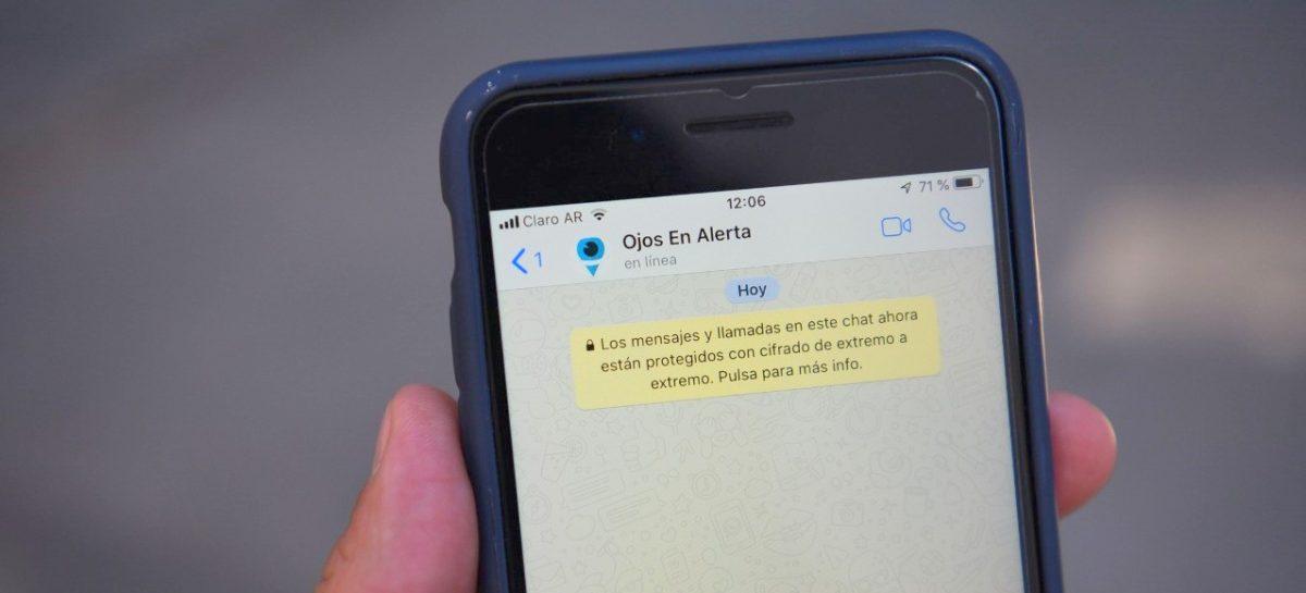 Detienen en Garín a un delincuente gracias al programa municipal de prevención ciudadana Ojos y Oídos en Alerta