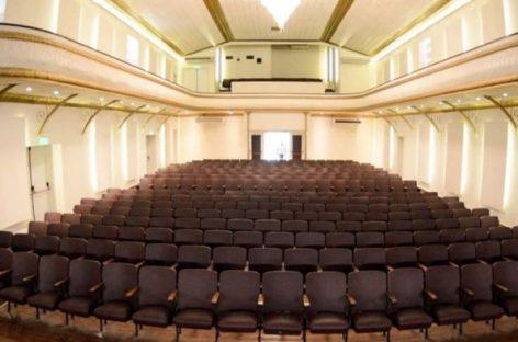 Cine, humor y buena música en el Teatro Seminari