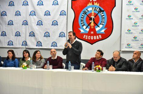 Presupuesto Participativo: 41 entidades de bien público del distrito recibieron subsidios del municipio