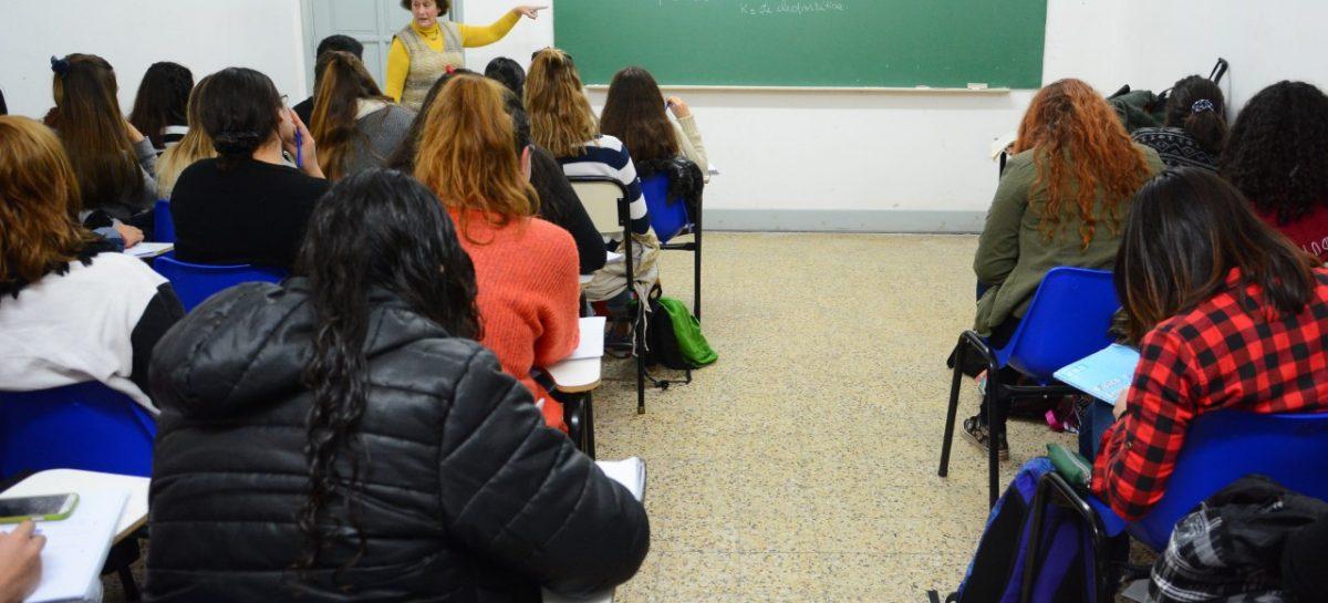 PES de Escobar: se abrió la inscripción para un curso introductorio dirigido a ingresantes de la universidad