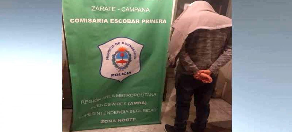 Asesinato de un vecino en Loma Verde: un detenido y tres prófugos