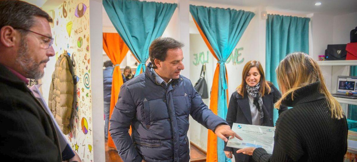 Más de 3000 comercios obtuvieron su habilitación definitiva gracias a la modernización del sistema implementado por la Municipalidad de Escobar