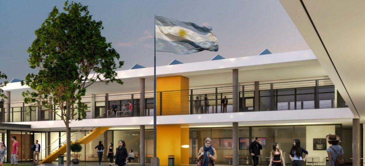 Incorporan docentes para el Colegio Preuniversitario de Escobar