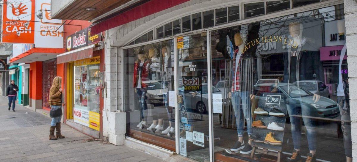 La Municipalidad de Escobar extiende el plazo para sumarse al plan de reducción de tasas a pequeños y medianos comercios