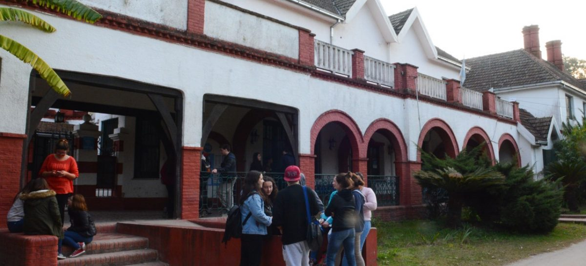 En el PES de Escobar comienza la inscripción al programa UBA XXI