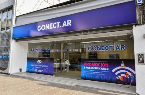 Triple play: la Municipalidad de Escobar agrega televisión y telefonía al nuevo servicio comunal de internet