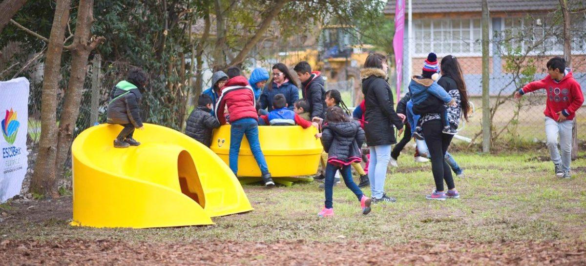 La Municipalidad de Escobar organiza múltiples actividades en el Mes de la Niñez