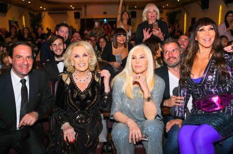En una noche histórica para Escobar, el mundo de la cultura celebró los 130 años del Teatro Seminari Cine Italia
