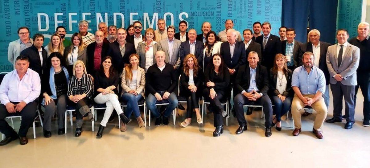 Rocío Fernández fue reelecta como Secretaria General de ADPRA