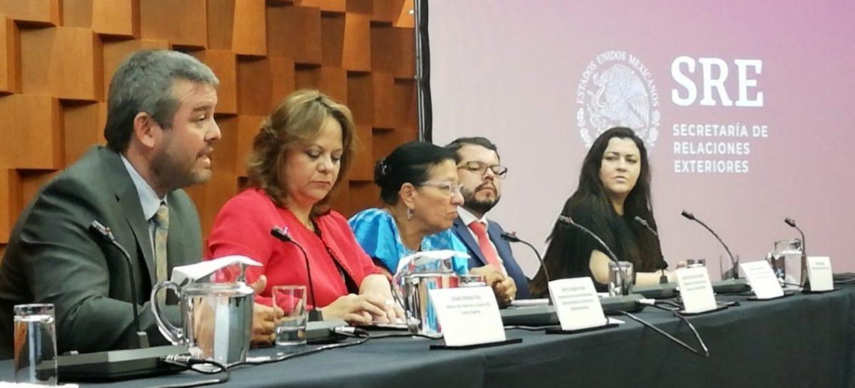 Rocío Fernández fue electa a cargo de la Coordinación Ejecutiva para el Cono Sur de América en la AGOL