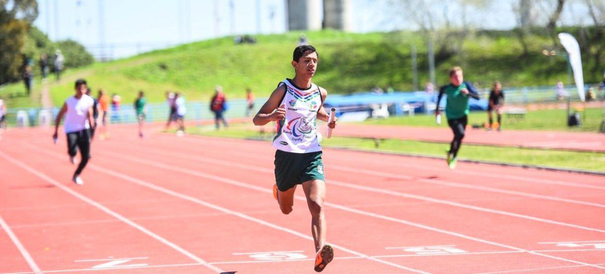 Más de 200 atletas y representantes del partido de Escobar participarán de la etapa final de los Juegos Bonaerenses 2019