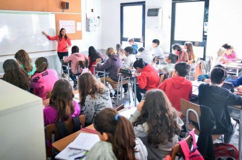 Comienza la preinscripción al Curso de Ingreso 2020 del Colegio Dr. Ramón A. Cereijo