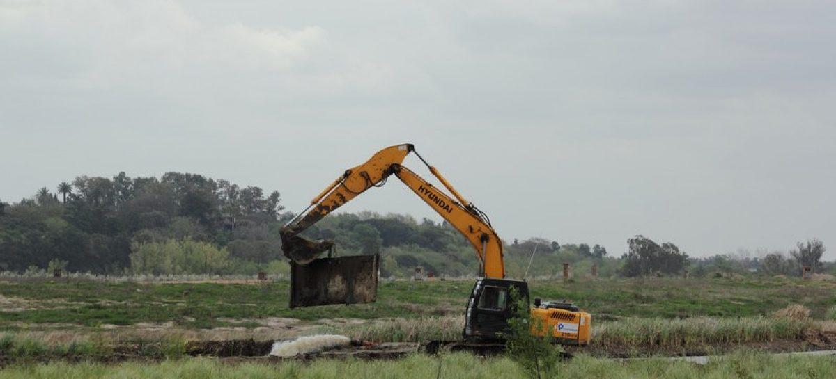 Asociaciones ambientalistas advierten acerca de la destrucción de humedales en Escobar
