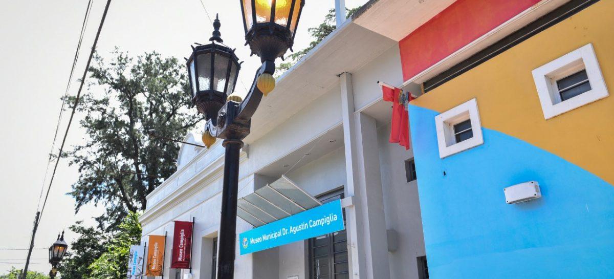 La Municipalidad de Escobar se suma a La Noche de los Museos con opciones gratuitas para toda la familia