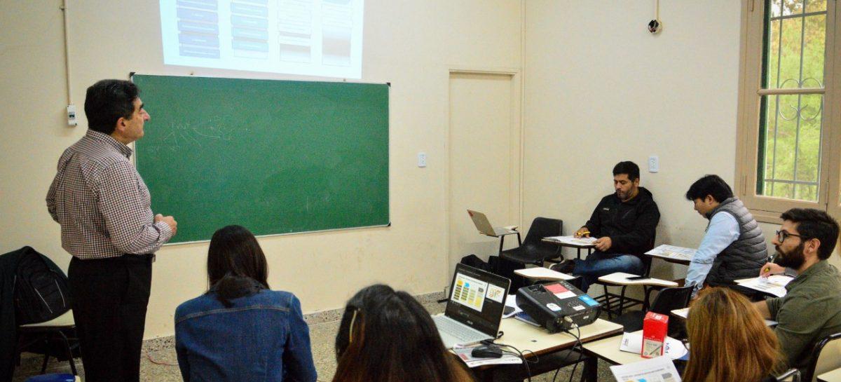 La Municipalidad de Escobar comenzó con las capacitaciones internas para la implementación de la norma ISO 37001