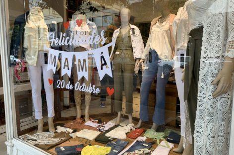 #CompráEnEscobar: ya hay más de 180 comercios inscriptos para ofrecer descuentos en vísperas del Día de la Madre