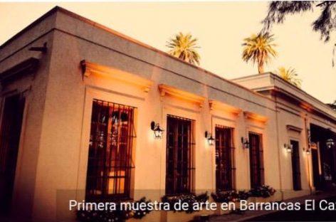 Este fin de semana se realizará la primera muestra de artes visuales de la Hostería El Cazador en Belén de Escobar