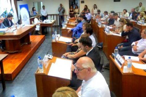 Escobar ya tiene la Ordenanza Fiscal e Impositiva y Presupuesto para el 2020