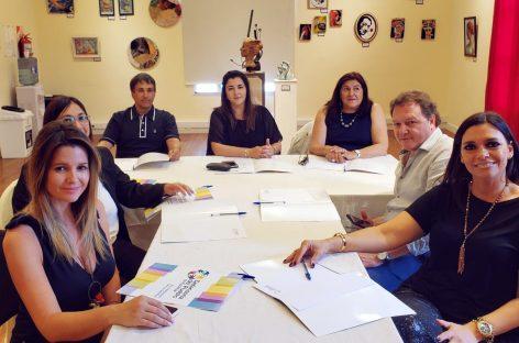 El Consorcio de Defensores del Pueblo de la Provincia se reunió en Escobar