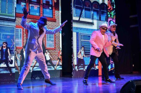 Midachi sigue vendiendo entradas para su show en el microestadio de Garín