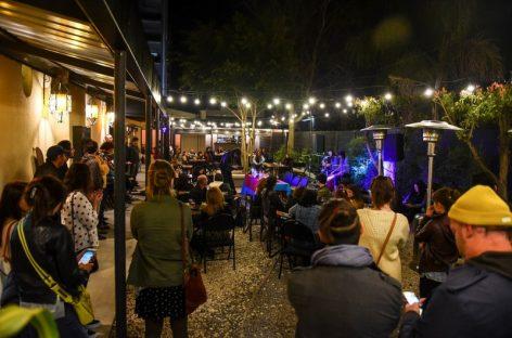 El Patio Cultural ofrece espectáculos gratuitos y a la gorra durante todo diciembre