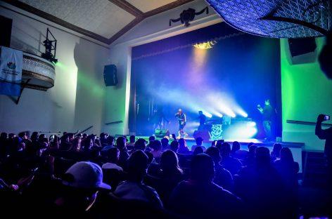 Desde su reapertura, más de 130 mil espectadores disfrutaron de la oferta cultural del Teatro Seminari