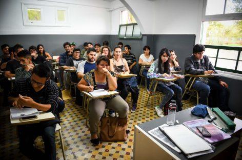 Últimos días para anotarse en las carreras del Instituto de Formación Docente de la Municipalidad de Escobar