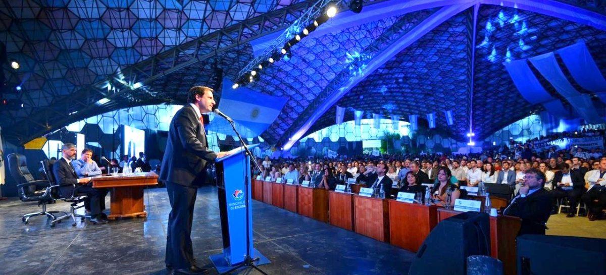 Producción, trabajo y vivienda, los tres ejes de gestión que profundizará Ariel Sujarchuk en su segundo mandato en Escobar