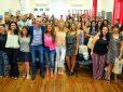 La Municipalidad de Escobar reconoció a voluntarios y voluntarias del Espacio para la Niñez La Casita de Mario