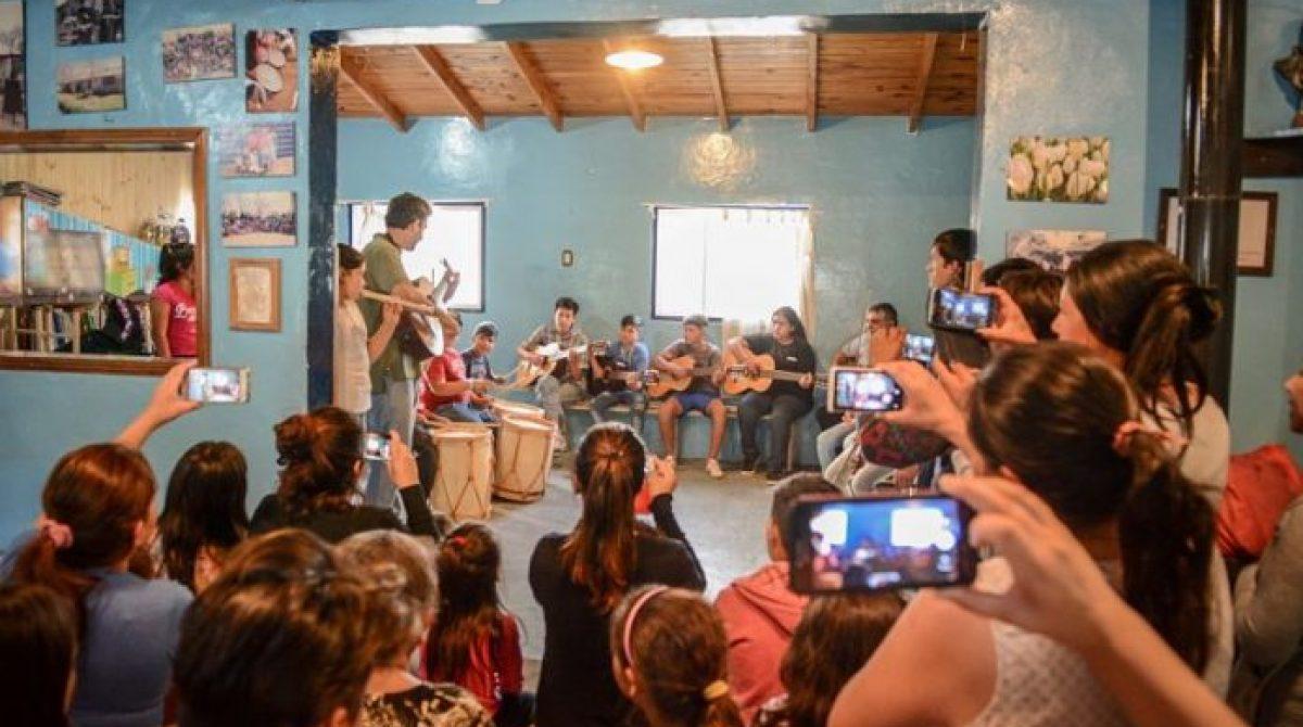 Abierta la convocatoria a talleristas para formar parte de Barrio es Cultura 2020
