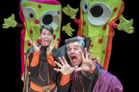 """El prestigioso dúo """"Los Cazurros"""" llega por primera vez al Teatro Seminari"""