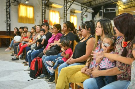 Gracias a la gestión de la Municipalidad, más de 6500 familias ya tienen su tarjeta del Plan Más Vida